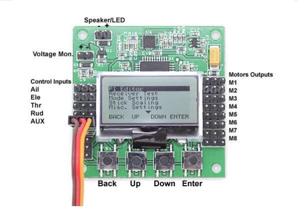 Fine Kk2 Wiring Basic Electronics Wiring Diagram Wiring 101 Ivorowellnesstrialsorg