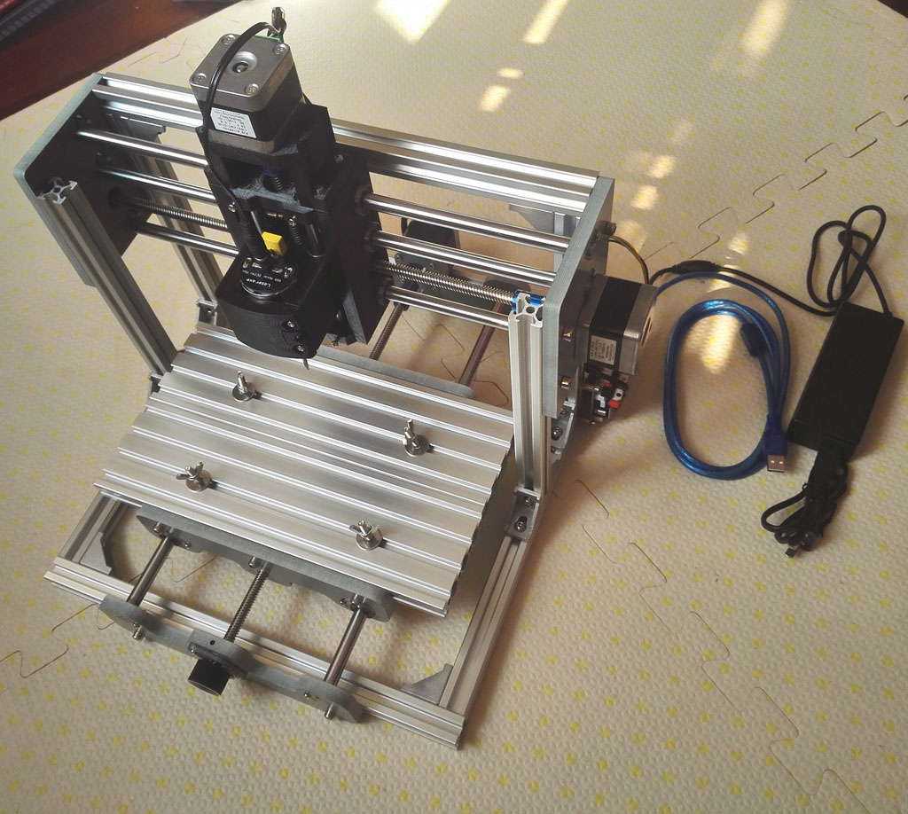Cnc laser engraving machine diy kit can be carved offline 3dpmav youre viewing cnc laser engraving machine diy kit can be carved offline 23000 20800 solutioingenieria Image collections